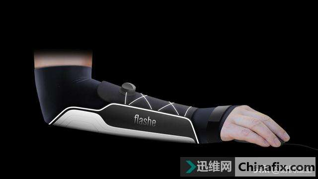这款手套让你更舒服运用鼠标 甚至能提升游戏体验