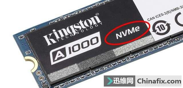 如何轻松辨别M.2 SSD是SATA还是高速的PCIe通道?