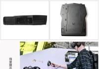 21999元!索泰VR GO 2.0背包上市:i7-8700T+GTX 1070