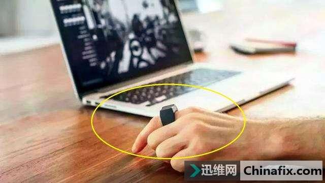 戴在手指上的鼠标,揭秘神秘手指鼠标的操作方法!