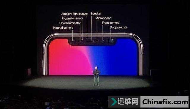 未来iPhone可能运用Face ID技术优化3D Touch