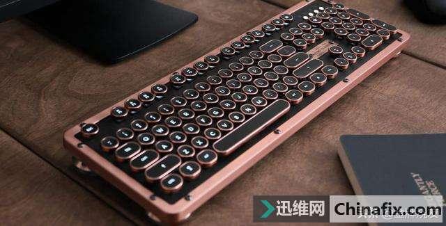 键盘的种类和区别