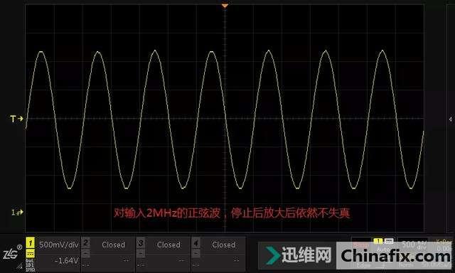 示波器的这3种视图模式你都知道了吗?