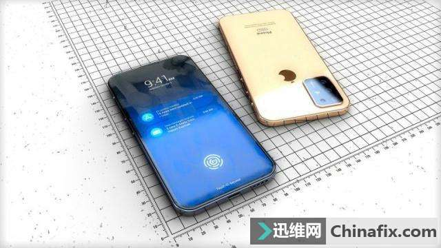 iPhone 11再爆:模仿华为浴霸三摄是跑不掉了!