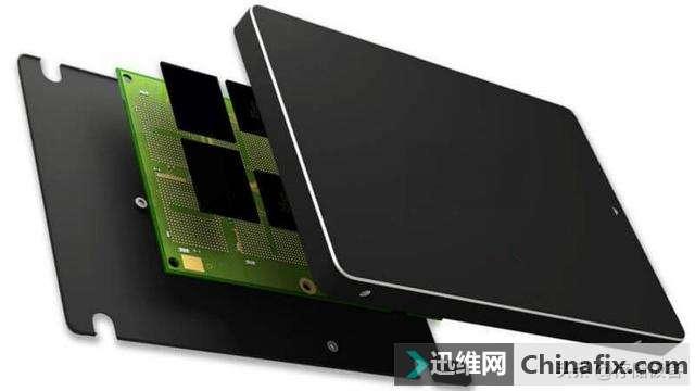 SSD固态硬盘速度卡慢是怎么回事?