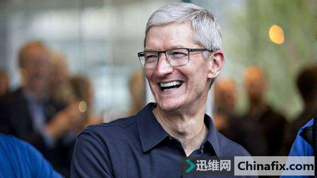 为未来自研5G铺路?苹果依然想收购英特尔手机基带业务
