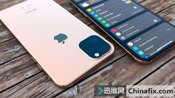 2019款iPhone