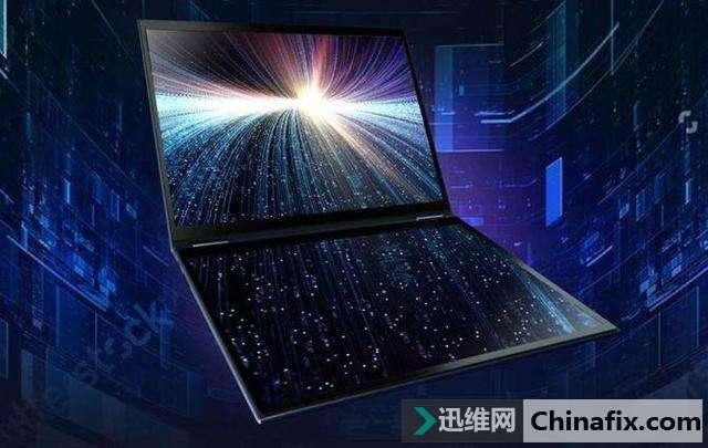 5G即将落地!未来笔记本电脑的终极形态将会是怎样?