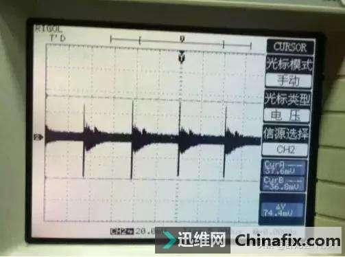 示波器测验纹波,用了好几年,才发现都是错的,这才是正确方式