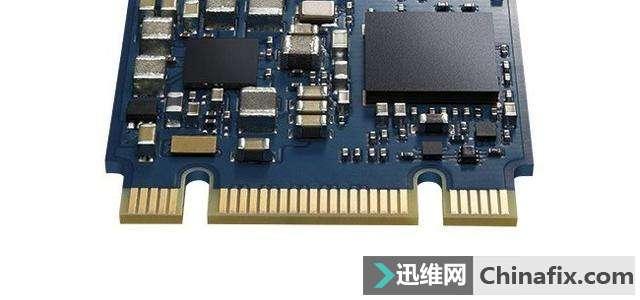 苹果Mac Pro自研专用的SSD接口:不兼容市售M.2引脚标准