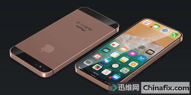iPhone SE 2发布了?不!但苹果官网上架了这款特别的手机