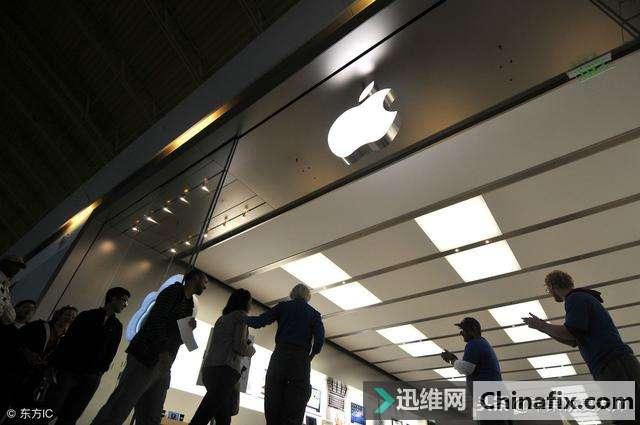 iPhone XR会跌破3000元吗?看看苹果工作人员怎么说