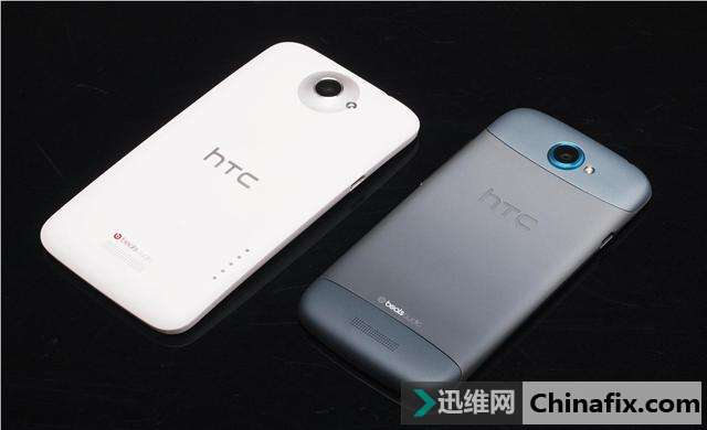HTC: 我觉得还可以抢救一下,以后都不找死了