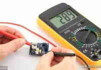 如果检测交流三相电机的?#27809;擔?#22914;何检测交流单相电机的?#27809;擔?/></a>      <div class=