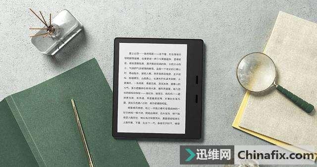 更护眼!Kindle新版升级了这些功能