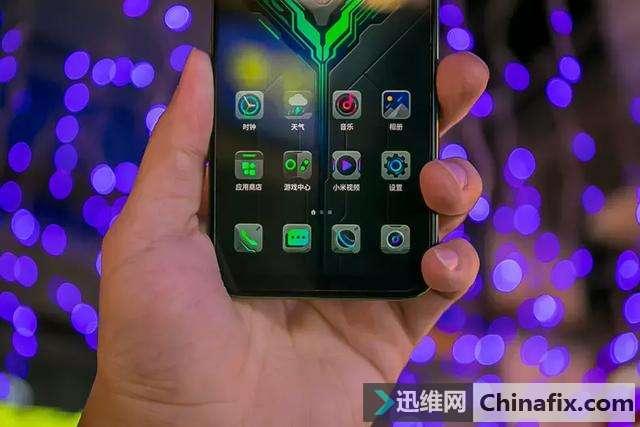 5G、云游戲,游戲手機能否引領手機的未來?