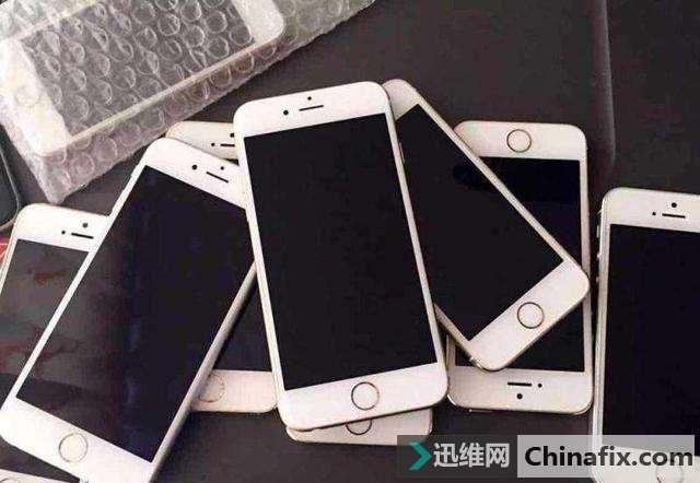 二手手机的水有多深?揭开二手iPhone背后的猫腻,再也不怕被骗了