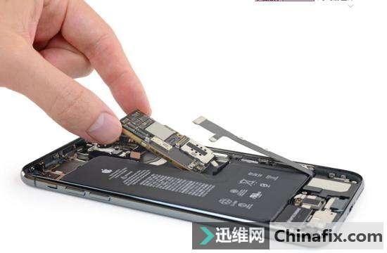 iPhone 11 Pro Max 拆解方法介绍