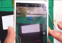 iPhone 6手机照相不聚焦故障维修及更换屏幕和电池全过程