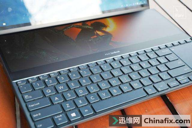 华硕灵耀 X2 Pro 体验:两块屏幕的笔记本电脑,体验怎样?