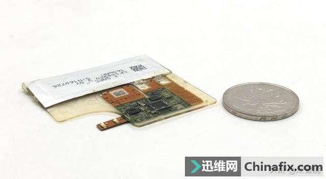 史上最薄、最贵的智能防丢器:Tile Slim拆解+评测