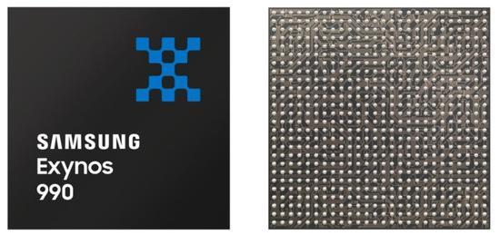 三星推出了新Exynos芯片组 将优先使用在Galaxy S11上