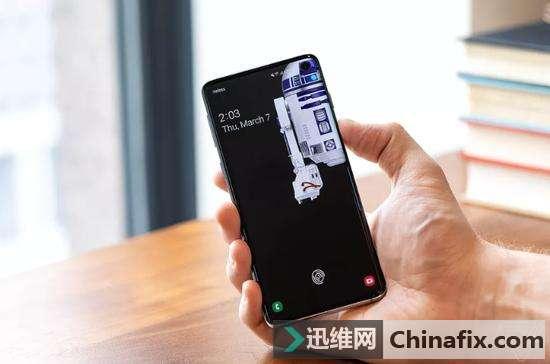三星修复Galaxy S10指纹识别问题 目前已在韩国发布补丁程序