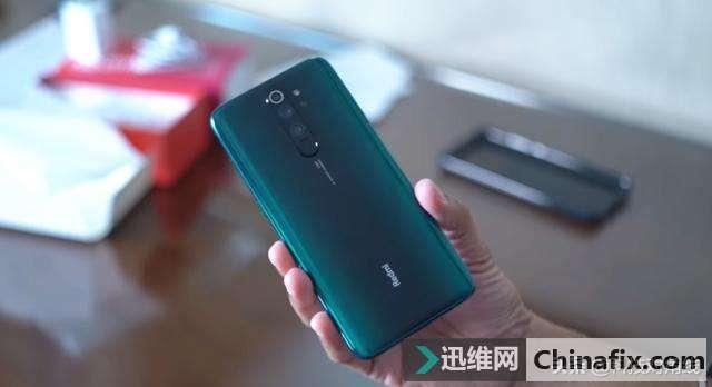 红米Note 8T曝光!网友:这年头多加个NFC就能推出一款新机?