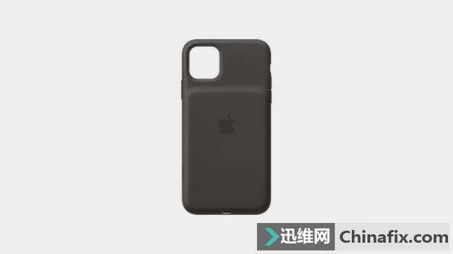 iOS 13.2提前曝光iPhone 11智能电池保护壳