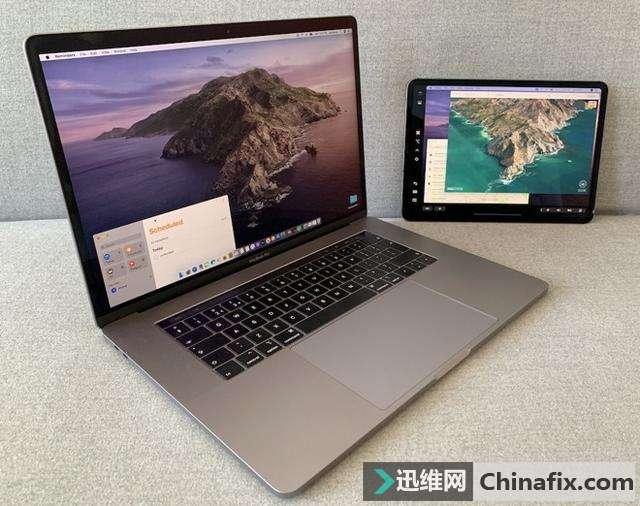 凭借iPad和Mac 苹果成为收入最高的PC供应商