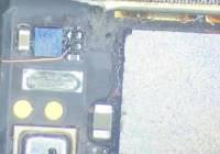 二修iPhone6 Plus刷机报错9故障维修