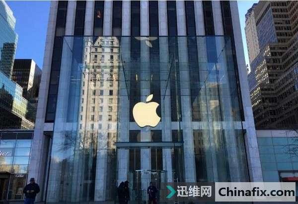 定了!苹果从此再无4G!