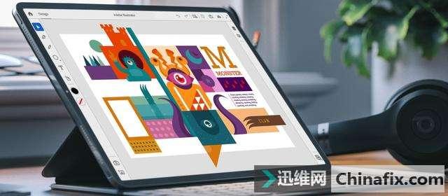 Adobe Illustrator将在明年登陆iPad