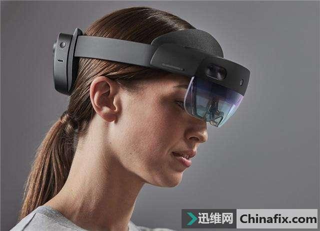 HoloLens 2国行版发售 价格27,388元