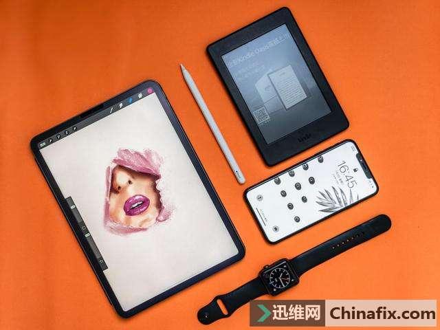 購物季到來 四款 iPad 該怎么選