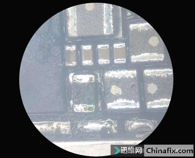 iPhone7P无限重启电量10%以下可以进系统,奇怪故障真相是它引起