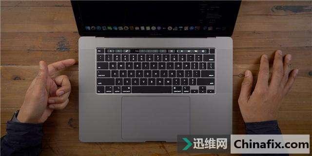 16英寸MacBook Pro被曝扬声器问题 苹果正在调查