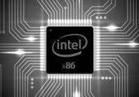 为什么64位计算机CPU架构叫amd64,不是 intel64?原来是这么回ξ事!