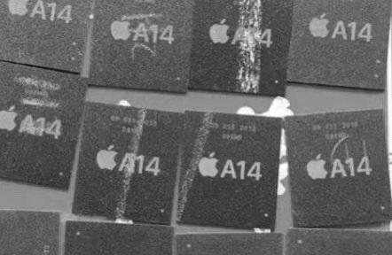 苹果A14 芯片谍照曝光,5nm工艺制程加持,8 月份大规模出货