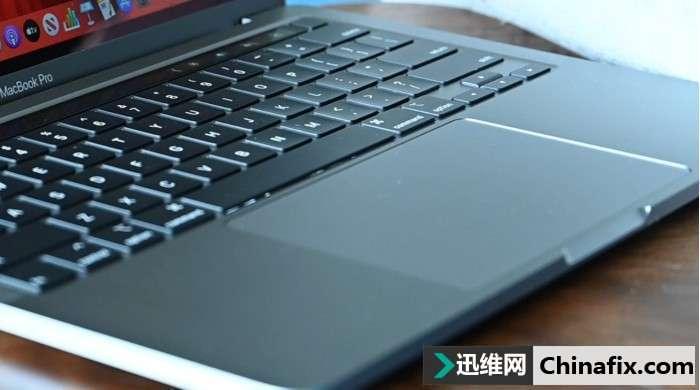 苹果这项新专利表明,未来键盘可以变成触控板使用?