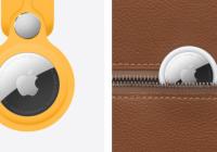 防偷神器苹果AirTag大揭秘: 可追踪定位,原来是这样实现的